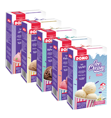 Meptico - Domo Products